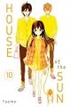 Couverture La maison du soleil, tome 10 Editions Kodansha International 2014
