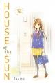 Couverture La maison du soleil, tome 12 Editions Kodansha International 2017