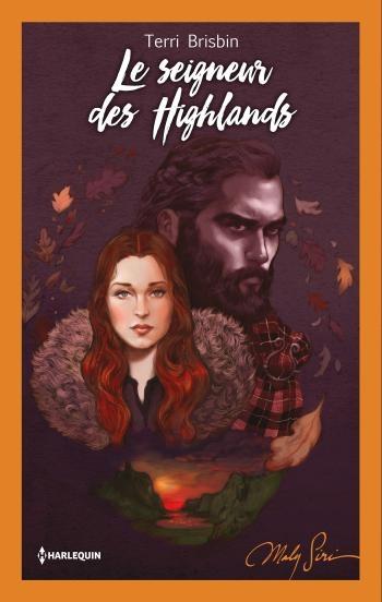Couverture Le seigneur des Highlands