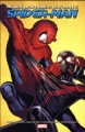 Couverture Ultimate Spider-Man : Miles Morales, tome 2 Editions Panini (Marvel Omnibus) 2017