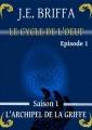 Couverture Le cycle de l'oeuf, saison 1 : L'archipel de la griffe, tome 1 Editions Autoédité 2018