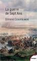 Couverture La guerre de sept ans : 1756-1763 / La guerre de sept ans Editions Perrin (Tempus) 2018