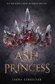 Couverture Ash princess, tome 1 Editions Delacorte Books 2018