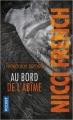 Couverture Frieda Klein, tome 6 : Ténébreux samedi : Au bord de l'abîme Editions Pocket 2018
