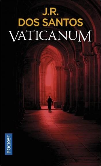 Couverture Vaticanum