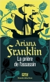 Couverture La prière de l'assassin Editions 12-21 (Grands détectives) 2018