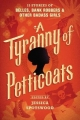 Couverture A Tyranny of Petticoats, book 1: A Tyranny of Petticoats Editions Candlewick Press 2018