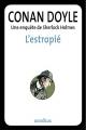 Couverture L'estropié Editions Omnibus 2013