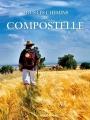 Couverture Tous les chemins de Compostelle Editions Ouest-France 2016