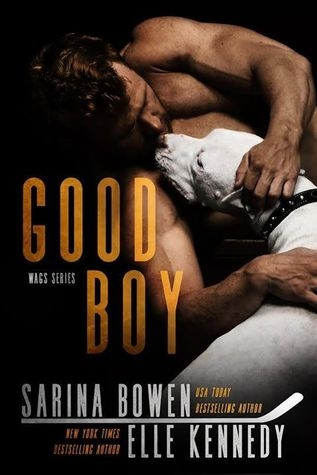 Couverture Wags, book 1: Good Boy