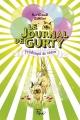 Couverture Le journal de Gurty, tome 4 : Printemps de chien Editions Sarbacane (Pépix) 2018