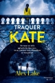 Couverture Killing Kate Editions Flammarion Québec 2018