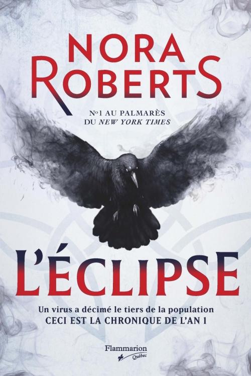 Couverture Abîmes et ténèbres, tome 1 : L'éclipse