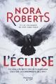 Couverture Abîmes et ténèbres, tome 1 : L'éclipse Editions Flammarion Québec 2018