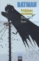 Couverture Batman : Prédateurs Nocturnes Editions Semic (Semic books) 2005