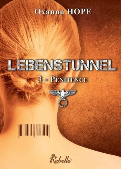 Couverture Lebenstunnel, tome 3 : Pénitence