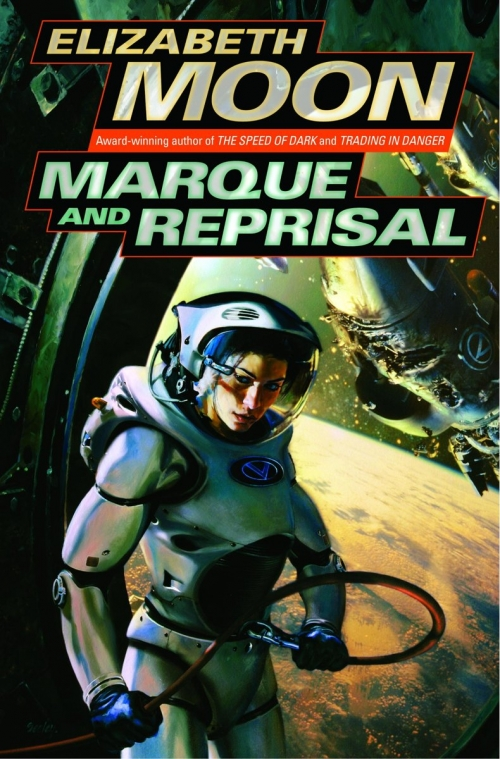Couverture Vatta's War, book 2: Marque and Reprisal