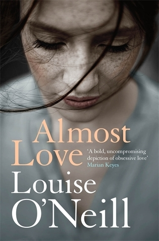 Couverture Almost Love