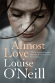 Couverture Almost Love Editions Quercus 2018