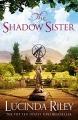 Couverture Les sept soeurs, tome 3 : La soeur de l'ombre Editions Macmillan 2016