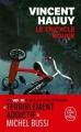 Couverture Le tricycle rouge Editions Le Livre de Poche (Thriller) 2018