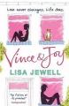 Couverture Vince & Joy Editions Penguin books 2005