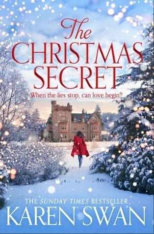 Couverture The Christmas Secret