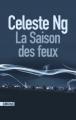 Couverture La Saison des feux Editions Sonatine (Thriller/Policier) 2018