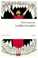 Couverture La bête, tome 1 : La bête à sa mêre Editions Philippe Rey 2018