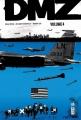 Couverture DMZ, intégrale, tome 4 Editions Urban Comics (Vertigo Essentiels) 2018