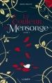 Couverture La Couleur du Mensonge, tome 1 Editions Lumen 2018