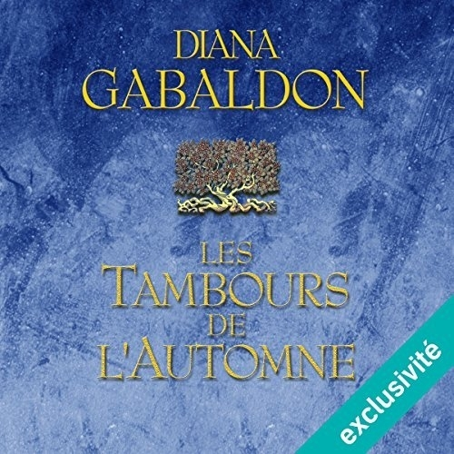 Couverture Le chardon et le tartan, tome 04 : Les tambours de l'automne
