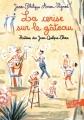 Couverture Histoires des Jean-Quelque-Chose, tome 5 : La cerise sur le gâteau Editions Folio  (Junior) 2017