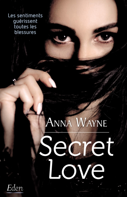Couverture Secret love