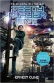 Couverture Player one Editions Arrow Books 2018