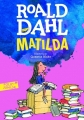 Couverture Matilda Editions Folio  (Junior) 2018