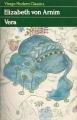 Couverture Vera Editions Virago Press 1989