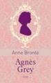 Couverture Agnès Grey Editions Archipoche 2018