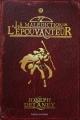 Couverture L'Epouvanteur, tome 02 : La Malédiction de l'épouvanteur Editions Bayard (Jeunesse) 2009