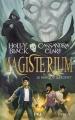 Couverture Magisterium, tome 4 : Le masque d'argent Editions Pocket (Jeunesse) 2018