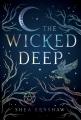Couverture La malédiction des soeurs Swan / The Wicked Deep : La malédiction des Swan sisters Editions Simon Pulse 2018