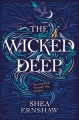 Couverture La malédiction des soeurs Swan / The Wicked Deep : La malédiction des Swan sisters Editions Simon & Schuster (Children's Books) 2018