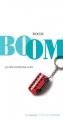 Couverture Boom Editions Actes Sud (Junior) 2018