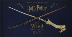 Couverture Harry Potter : Le traité des baguettes Editions Insight  (US) 2017