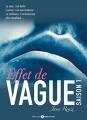 Couverture Effet de vague, tome 1 Editions Addictives (Luv) 2016