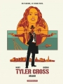 Couverture Tyler Cross, tome 3 : Miami Editions Dargaud 2018