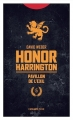 Couverture Honor Harrington (13 tomes), tome 05 : Pavillon de l'exil Editions L'Atalante (Poche) 2018