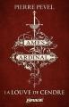 Couverture Les Lames du Cardinal, tome 3.5 : La Louve de Cendre Editions Bragelonne (Brage) 2017