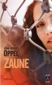 Couverture Zaune Editions Archipoche 2018