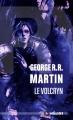 Couverture Le volcryn Editions ActuSF (Hélios) 2015